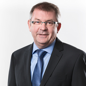Ulrich Eich