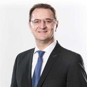 Bernd W. Holler