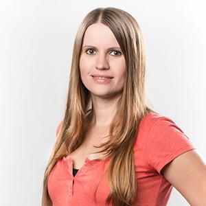 Anna Kiedron