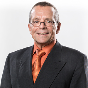 Volkmar Kippes